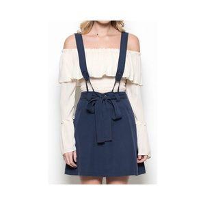 ILLA ILLA Skirts - Suspender skirt. BUNDLE AND SAVE